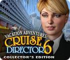 Vacation Adventures: Cruise Director 6 Collector's Edition тоглоом