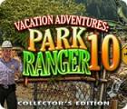 Vacation Adventures: Park Ranger 10 Collector's Edition тоглоом