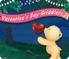 Valentine's Day Griddlers 2 тоглоом
