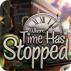 Where Time Has Stopped тоглоом