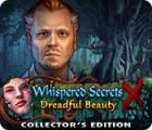 Whispered Secrets: Dreadful Beauty Collector's Edition тоглоом