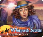 Whispered Secrets: Forgotten Sins тоглоом