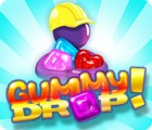 Gummy Drop World Saga тоглоом