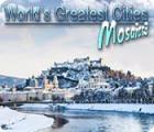 World's Greatest Cities Mosaics 3 тоглоом