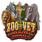 Zoo Vet 2: Endangered Animals тоглоом