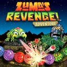 Zuma's Revenge! - Adventure тоглоом